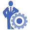 Security audit icon